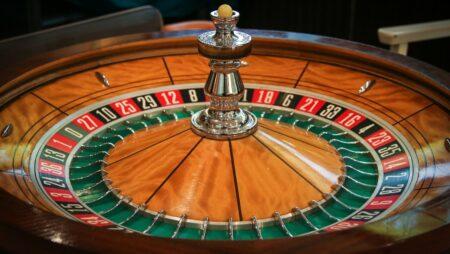 Kan du använda dig av matematik för att vinna på Roulette hos Onlinecasinon?