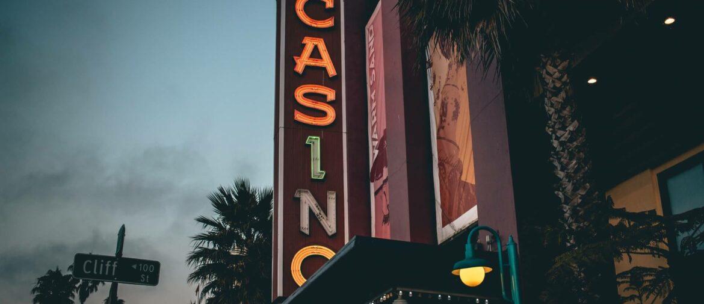 Välja rätt casino på nätet