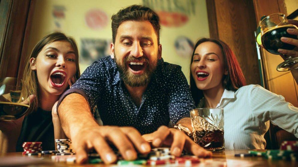 Highroller Casino – Evolution inom gamification